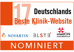 Nominierung 17. Award