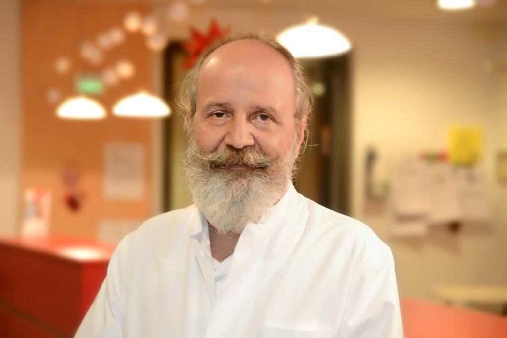 Prof. Haupt